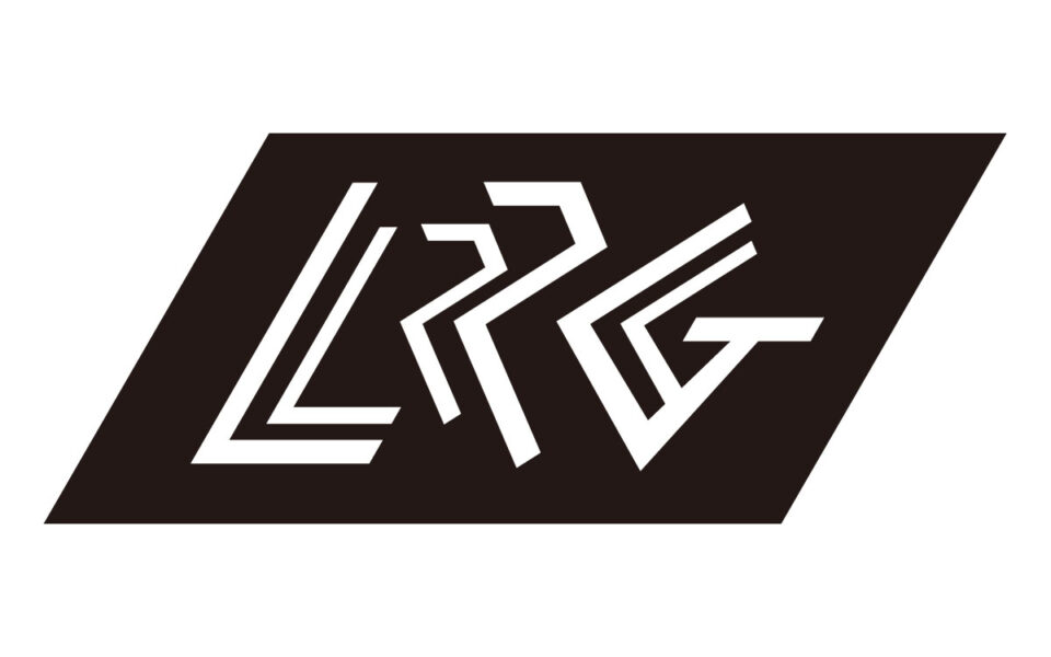 エルアールジー株式会社様 ロゴ/名刺制作